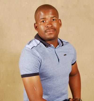 Thabiso Mofokeng