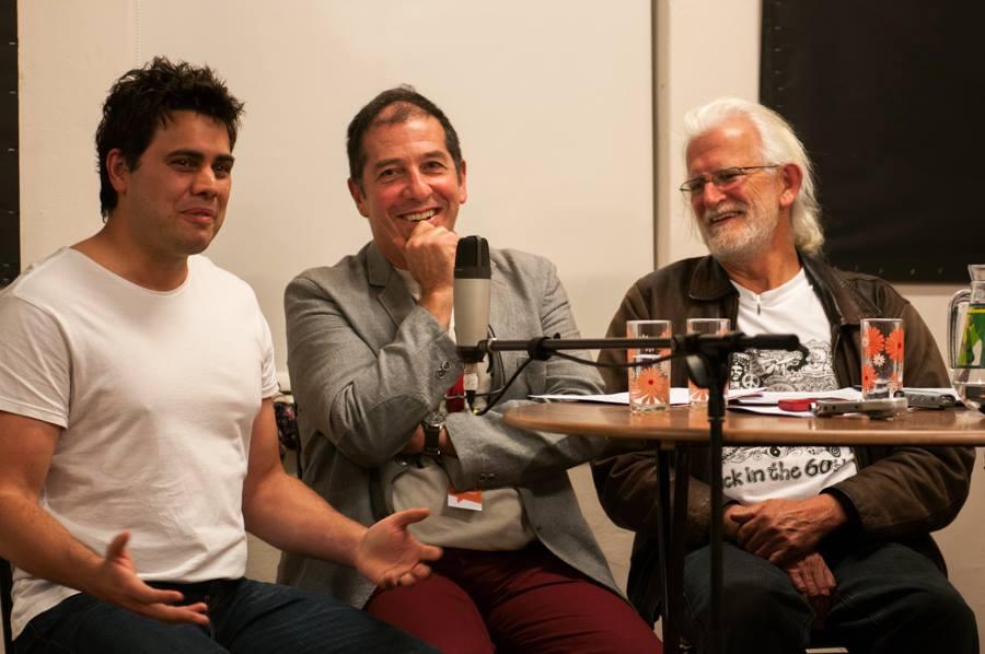 Jerm, Zapiro, Andy Mason