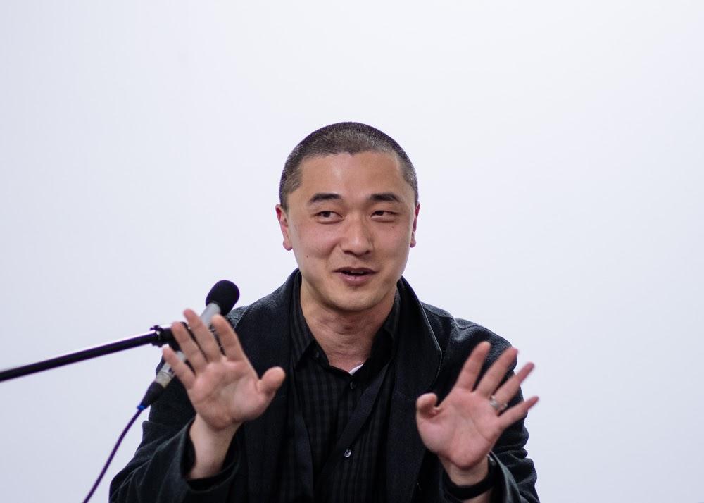 Ken Liu credit Retha Ferguson