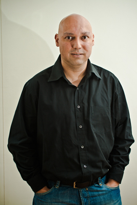 Khalied Jacobs