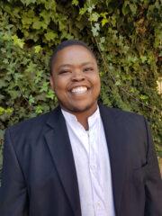 Landa Mabenge