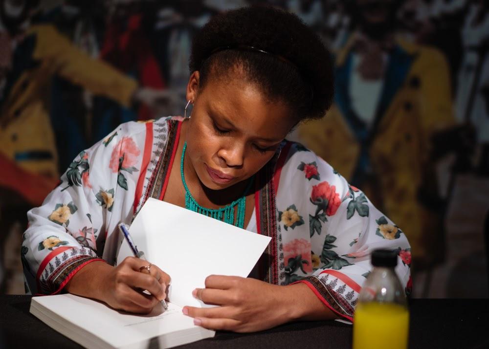 Lindiwe Hani cr Retha Ferguson