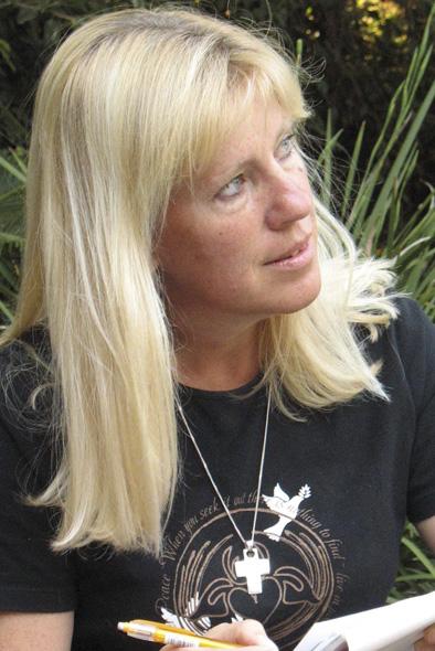Marleen Visser