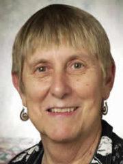 Mary Kleinenberg