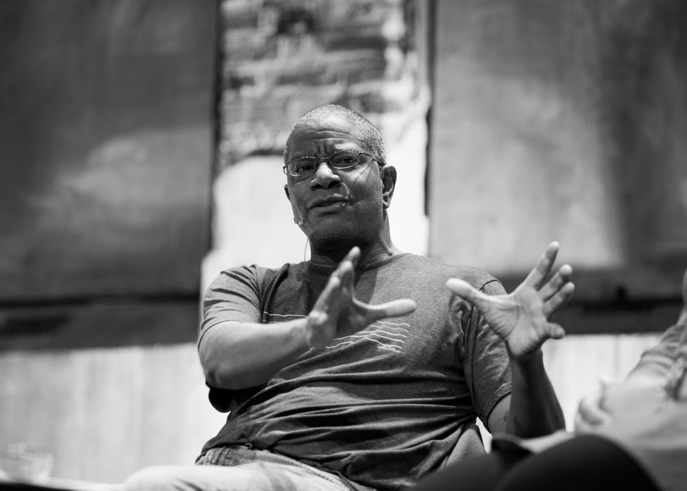 Paul Beatty credit Retha Ferguson