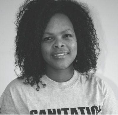 Phumeza-Mlungwana