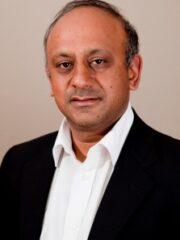 Prof Premesh Lalu