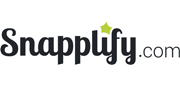 Snapplify Logo low res