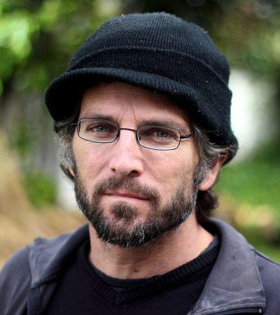 Steven Kretzmann