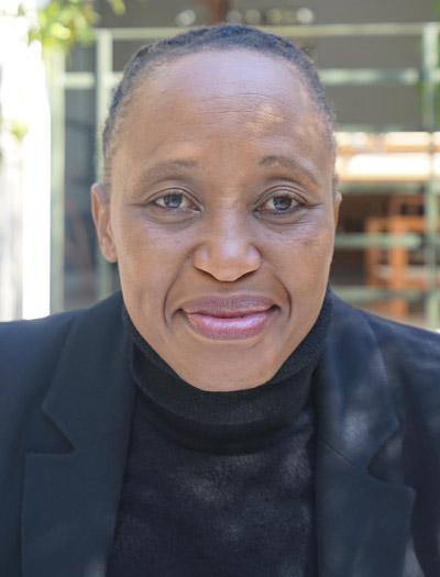 Thuli Nhlapo