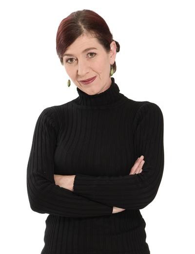 Melinda ferguson