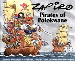 Zapiro Pirates
