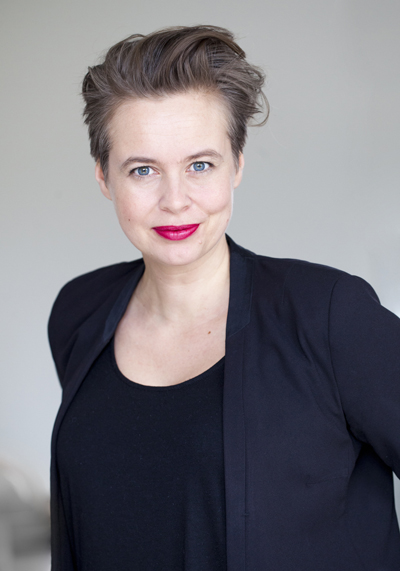 Anna Dahlqvist
