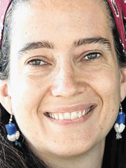 Fiona Leonard