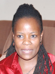 Futhi Ntshingila