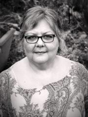 Helen Brain
