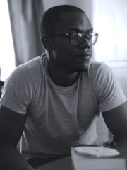 Remy Ngamije