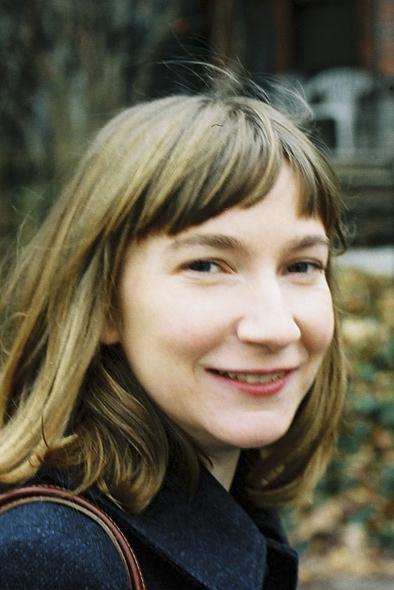 Sheila Heti - Seth Fluker