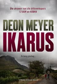Deon Meyer Ebook