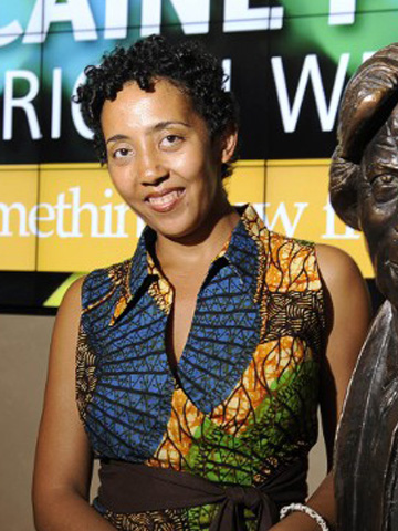 I often think in threes: Namwali Serpell on the Great